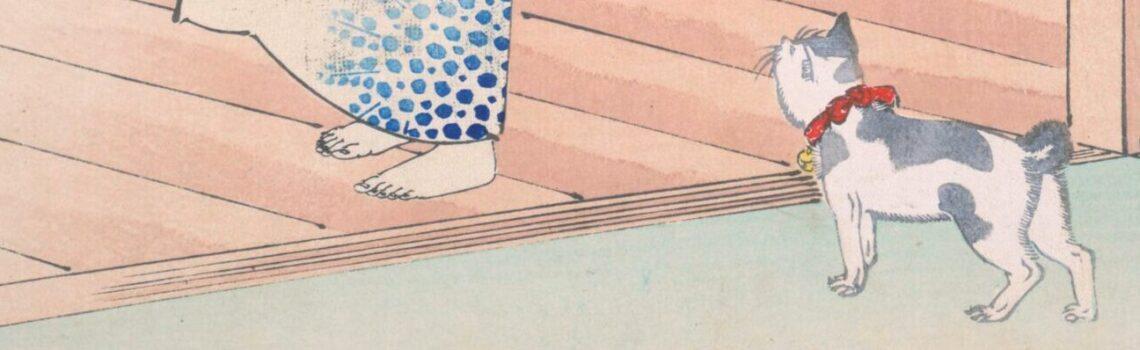 猫の泉アーカイブ